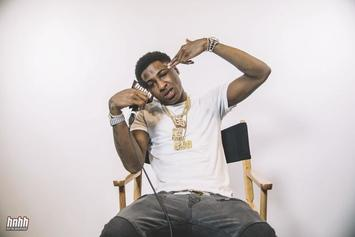 "NBA Youngboy & Birdman Dropping Project Thursday Night ""From The Bayou"""