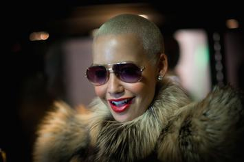 Taylor Swift Personally Sent Amber Rose & Wiz Khalifa's Son Tickets To Her Show