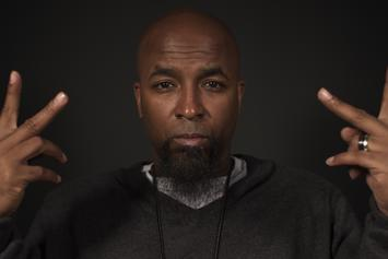 "Stream Tech N9ne's ""Special Effects"""