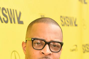 "T.I. Speaks On Young Thug & Lil Wayne Beef, Confirms His Appearance On ""Barter Six"""