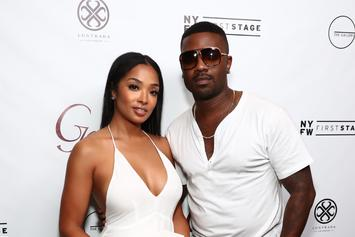 Ray J's Sister Brandy Is Feuding With His Wife Over Cheating Assumptions