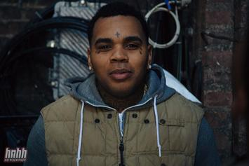 "Kevin Gates Offers Opinion On Obama: ""Get this N---a Out of Office"""