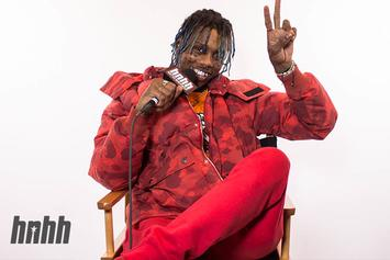 Famous Dex Reveals Lil Uzi Vert Introduced His Music To Rich The Kid