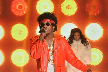 Trinidad James Reacts to Oklahoma SAE Racism Controversy