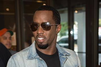 Diddy Is Producing New Music For Kanye West, The Weeknd, Pusha T, & More