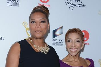 Queen Latifah's Mother, Rita Owens, Has Passed Away