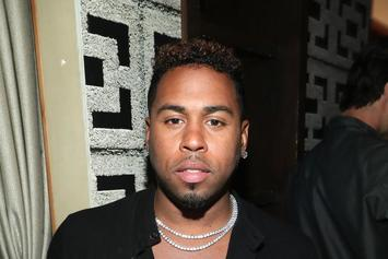 Bobby V Reportedly Under Investigation For Rape In Georgia