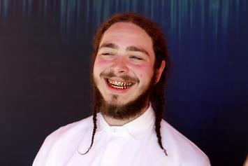 Post Malone Announced For Bud Light Dive Bar Tour
