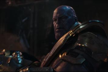 """""""Avengers: Infinity War"""" Writers Reveal """"In Many Ways, It's Thanos' Movie"""""""
