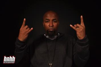 """Tech N9ne Reveals Eminem Collaboration In The Works For """"Special Effects"""""""