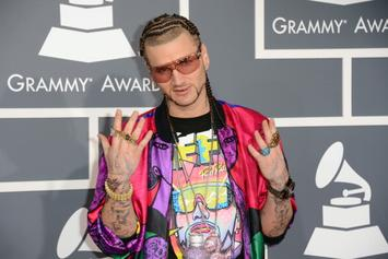 RiFF RAFF Is Apparently Hulk Hogan's New Tag-Team Partner In The WWE