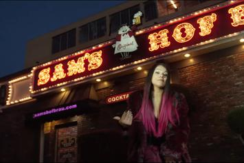 """Snow Tha Product & O.T. Genasis Hit The Strip Club In """"Help A Bitch Out"""""""