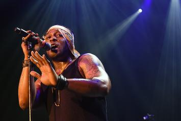 """D'Angelo Reveals """"Black Messiah"""" Tracklist [Update: Album Stream Now Available]"""
