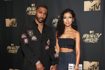 Jhene Aiko Has Provocative Plans For Big Sean's Birthday