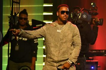 """Jeremih's """"Late Nights: The Album"""" Has Been Delayed Once Again"""