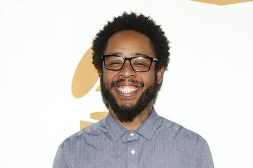 "Terrace Martin Announces ""Times"" Project, Release Date"