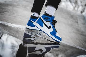 "Air Jordan 1 ""Game Royal"": Where To Purchase"