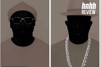 "PRhyme ""PRhyme 2"" Review"