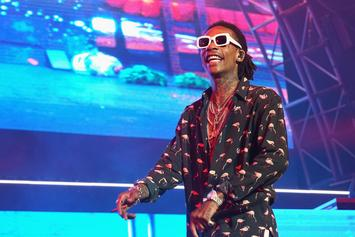 Wiz Khalifa & Apryl Jones Spark Dating Rumors