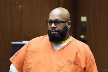 Suge Knight Loses 15th Defense Lawyer In Murder Trial