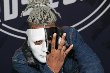"XXXTentacion's ""?"" Debuts At Number One on Billboard Hot 200"
