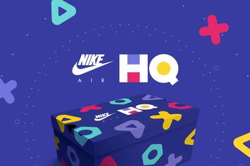Nike Sponsoring $100,000 Game Of HQ Trivia For Air Max Day