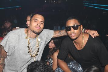 """Chris Brown, Trey Songz, T.I., J. Cole Slated To Play Power 106's """"Cali Christmas"""" Concert [Update: Live Stream]"""