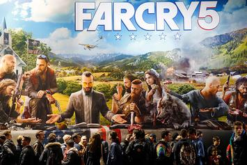 """Far Cry 5"" Fails To Deliver On Plot, Still Features Addictive Gameplay"
