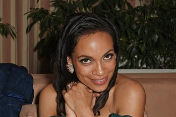 """""""Death Of Superman"""" Animated Movie Features Rosario Dawson As Wonder Woman"""
