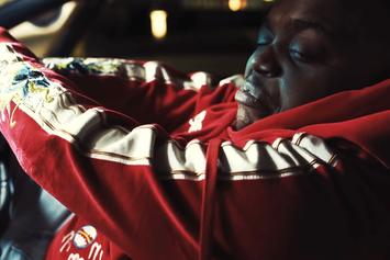 "Peewee Longway Drops Lean-Inspired ""I Can't Get Enough"" Video"