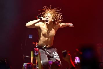 "Trippie Redd Lashes Out At Bow Wow: ""You're Not From Ohio"""