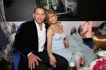 Alex Rodriguez & Jennifer Lopez Purchase NYC Apartment For $15 Million