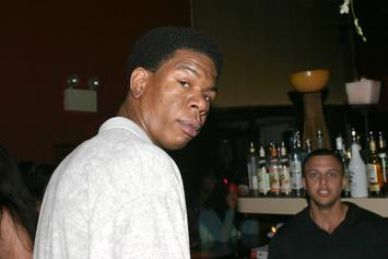 "DJ Scratch Was ""The Only Famous Person"" At Craig Mack's Funeral"