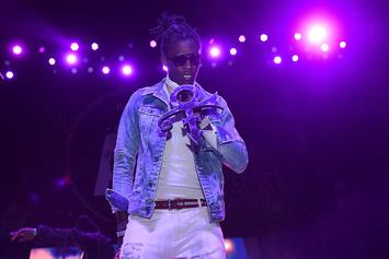 Birdman Joins The Cause For Young Thug & Rich Homie Quan Reunion