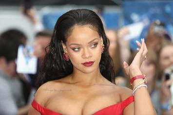 Rihanna Inspires Howard University Protests Over Financial Aid Scandal
