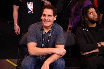 Mark Cuban Called Out Over Noose Found At Mavs Arena