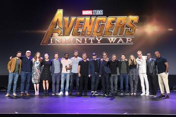 "New ""Avengers Infinity War"" Clip Shows Guardians And Thor Meeting"