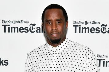 """Diddy Reacts To Stephon Clark Autopsy: """"I'm So F***in Mad Right Now"""""""