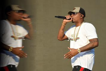 Nas Calls For Unity In Hip Hop