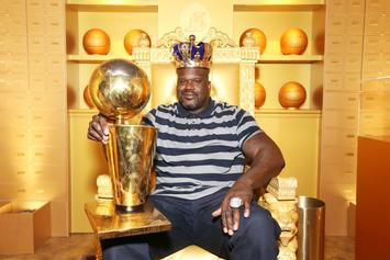 Sacramento Kings Name Shaq GM Of Their NBA 2K ESports Team