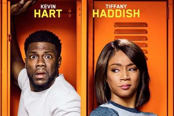 """Night School"" Trailer Arrives, Starring Kevin Hart & Tiffany Haddish"
