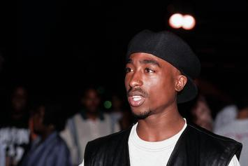 Tupac Takes Shots At Dr. Dre, Jay Z, And Everyone Else In Lost Album Liner Notes