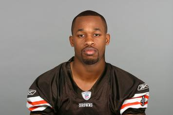 Ex-NFL Player Dimitri Patterson Files $50M Lawsuit Against ESPN