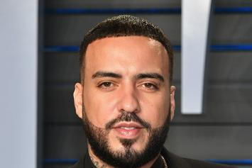 "French Montana's ""Excuse My French"" Pushed Back Again"