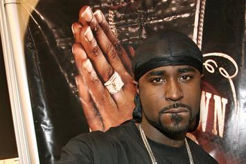 Young Buck Tweets About Possible Full G-Unit Reunion