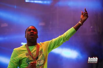 "Meek Mill Reveals Tentative Tracklist For ""Dreamchasers 3"""