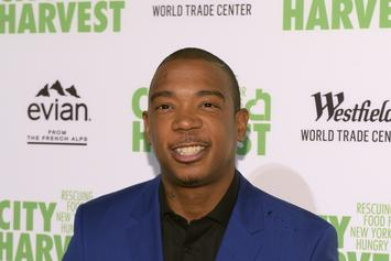 Ja Rule To Be Released From Prison In July