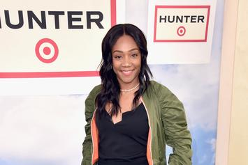 "Tiffany Haddish Developing HBO Series That Will Examine ""Female Blackness"""