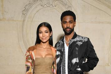 Instagram Gallery: Big Sean & Jhene Aiko's Most Happily-In-Love Pics