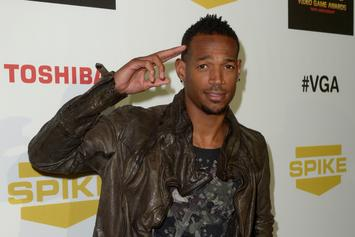 Marlon Wayans Likens Lil Pump To A Crackhead & Speaks On Tupac Friendship